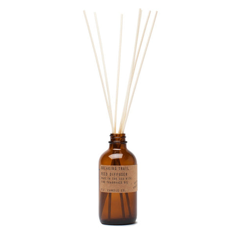 PF Candle Co. - Breaking Trail Reed Diffuser