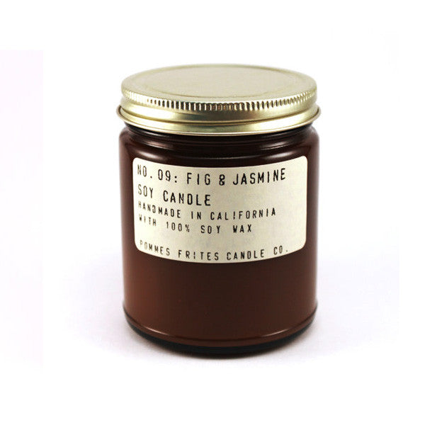 PF Candle Co. - Fig & Jasmine