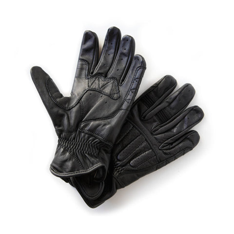 Roland Sands Design - Barfly Glove Black