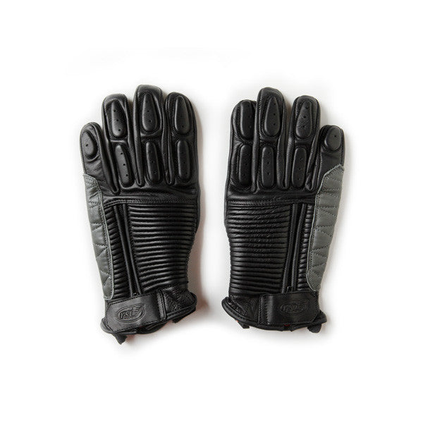 Roland Sands Design - Diesel Glove Black