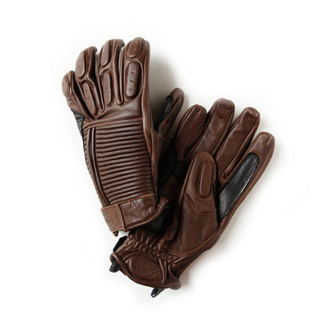 Roland Sands Design - Diesel Glove Tobacco