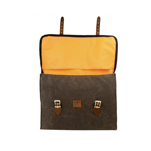 Wheelmen & Co. - E. Holmes Laptop Case