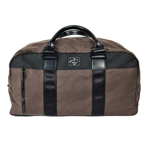 Wheelmen & Co. - Heritage Duffle
