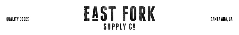 East Fork Supply Co.