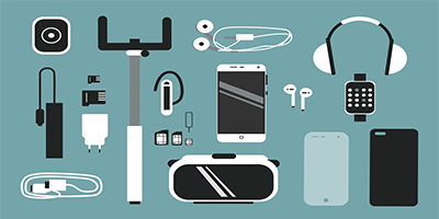 Importance of Mobile Accessories