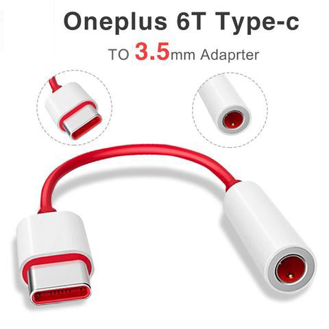 one plus earphone connector