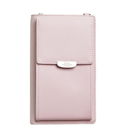 buy pink women wallet purse online on discount