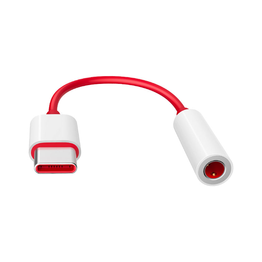 oneplus audio cable