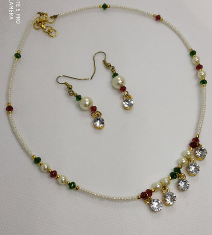 Image of Necklace set