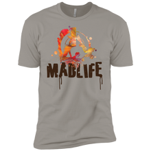 Load image into Gallery viewer, Men's Camo MadLife Logo Short Sleeve T-Shirt
