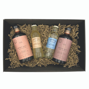 Mixed Berry Cocktail Gift Box