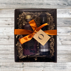 Kir Royale Gift Box