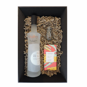 Mother's Day Vodka Gift Box