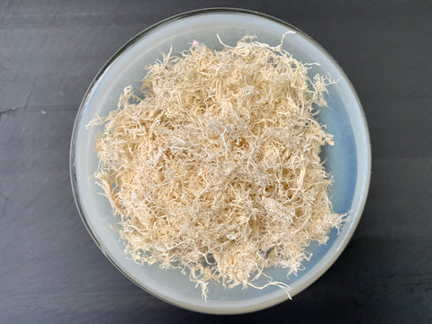 Loofah shredded 20g