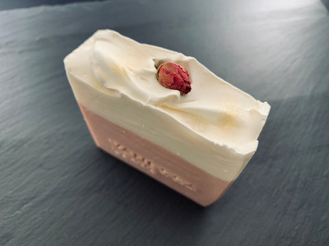Soap (boxed) - Rose Bud Soap