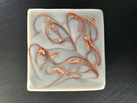Soap (boxed) - Eucalyptus + Rosemary Soap