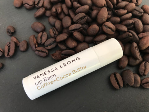 Lip Balm - Coffee + Cocoa Butter