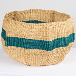 Pinched Basket