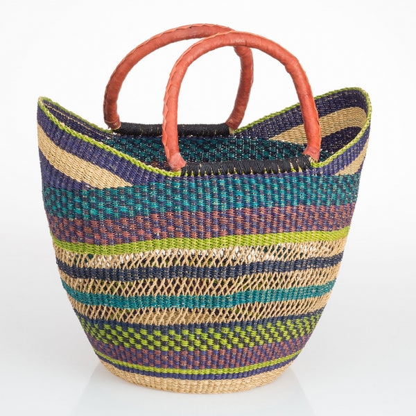 Asungtaba Shopping Basket - Lace