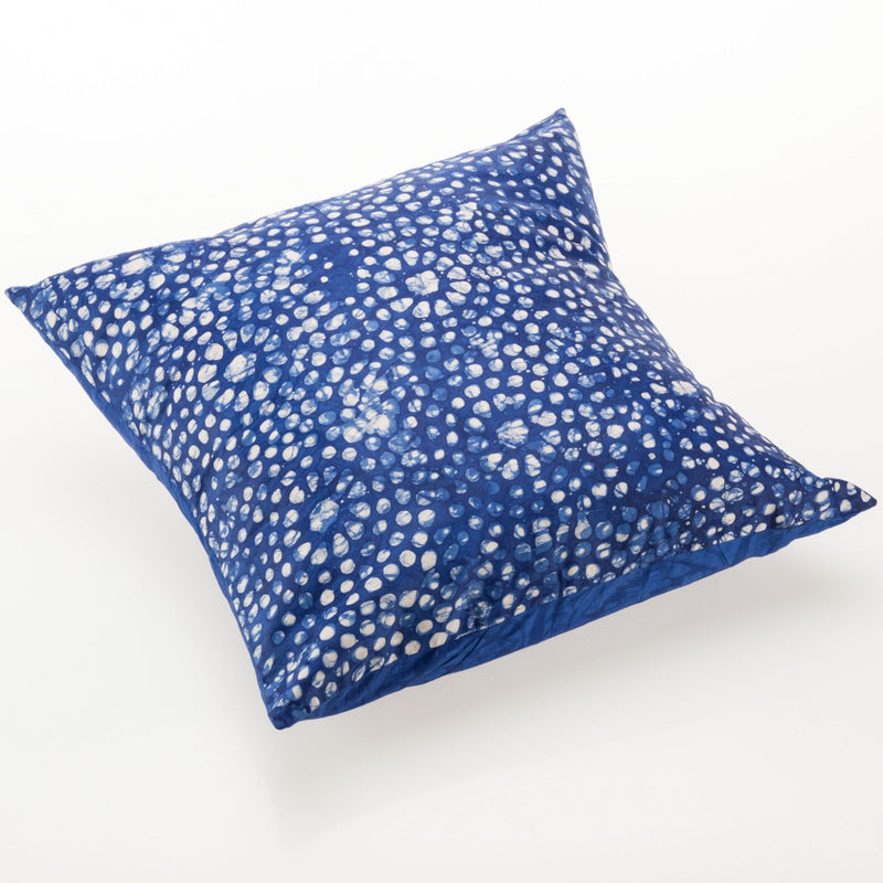 Koba Bazin Pillow