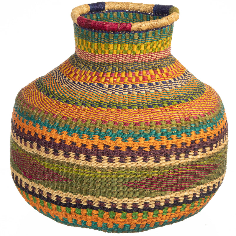 Pot Vase Basket