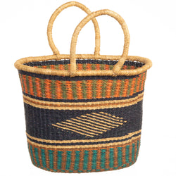 Asungtaba Book Basket