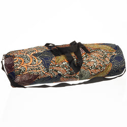 Ankara Yoga Mat Bag