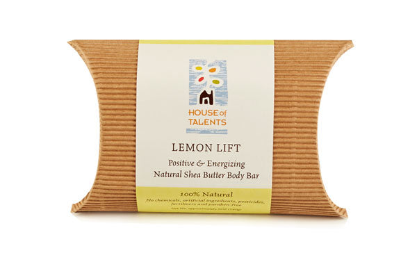 Lemon Lift