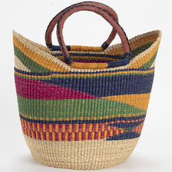 Asungtaba Shopping Basket