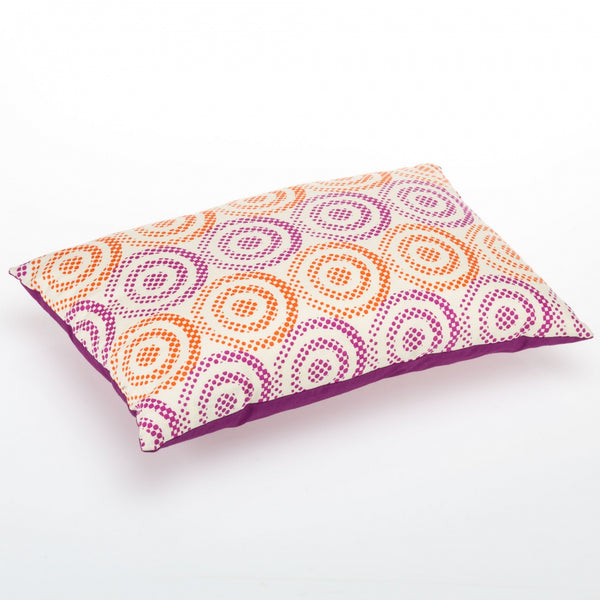 Koba African Print Pillows