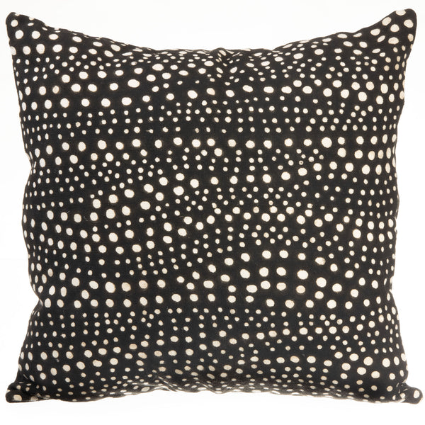 Bogolan Pillow Cover