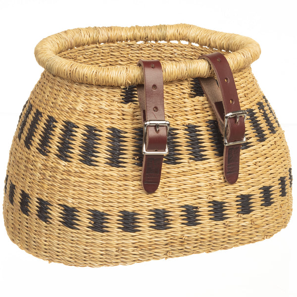 Asungtaba Pot Bike Basket