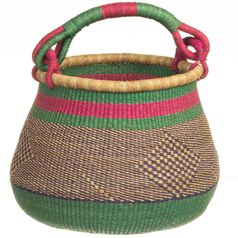 Pot Basket