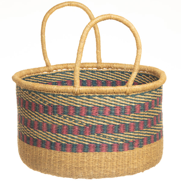 Asungtaba Catch All Basket - Large