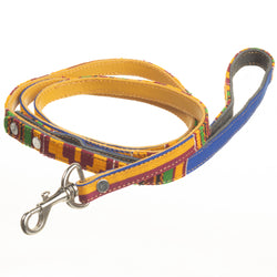 Kente Dog Leash