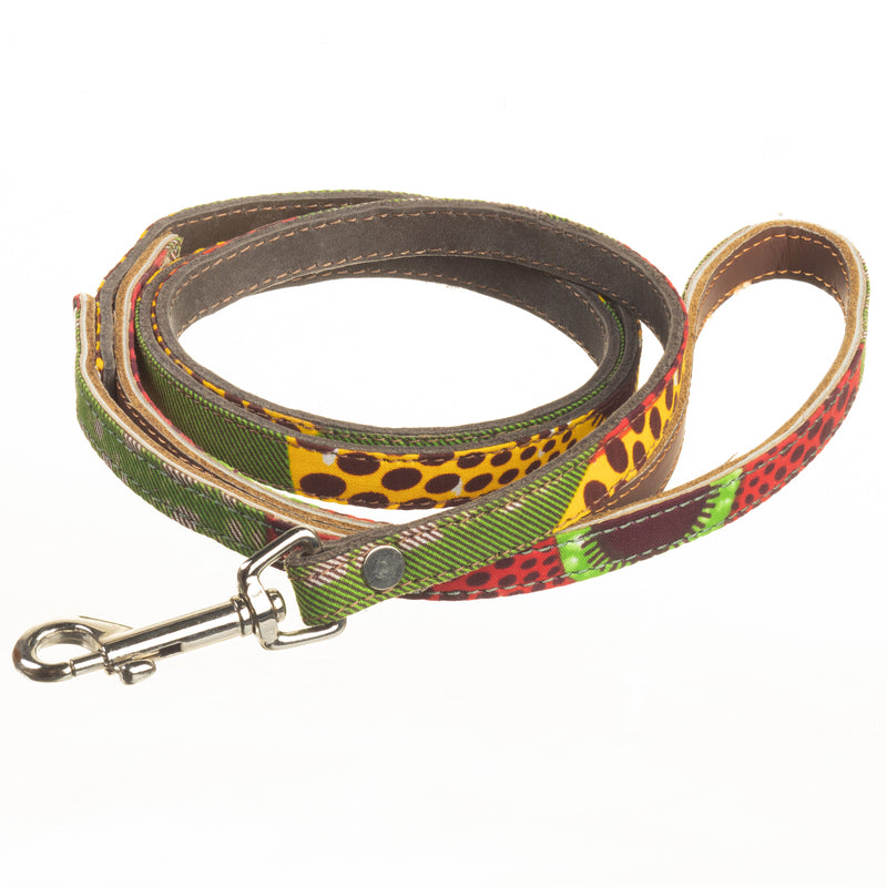 Ankara Dog Leash