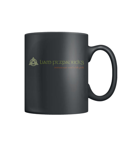 Liam's Logo Color Coffee Mug