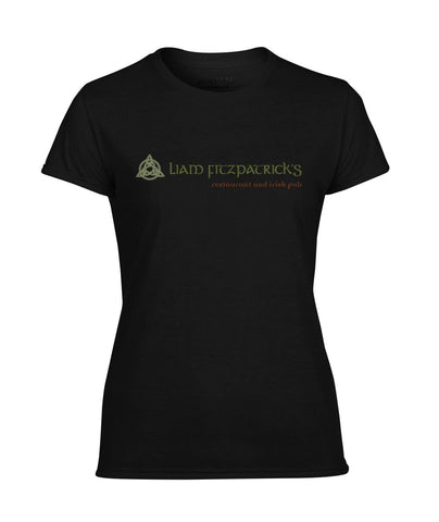 Liam's Logo Women's Performance Tee