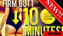 Load image into Gallery viewer, GET A FIRM TONED BUTT IN 10 MINUTES! SUBLIMINAL AFFIRMATIONS BOOSTER! REAL RESULTS DAILY!