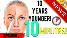 Load image into Gallery viewer, 🎧 LOOK 10 YEARS YOUNGER IN 10 MINUTES! SUBLIMINAL AFFIRMATIONS BOOSTER! REAL RESULTS DAILY!