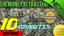 Load image into Gallery viewer, 🎧 SUPER MONEY ATTRACTER - BREAK THE BANK!