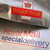 Royal Mail Special Delivery