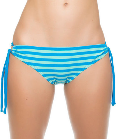 Next - Barre to Beach Tubular Tunnel Pant in Deep Marine - Beachbliss Swimwear & Apparel - 1