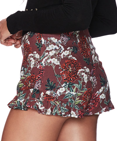 Beach Riot - Dahlia Short - Beachbliss Swimwear & Apparel - 2