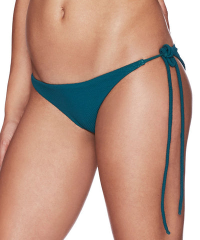 Swim Systems Crossroads - Flat Fold Hipster Bikini Bottom