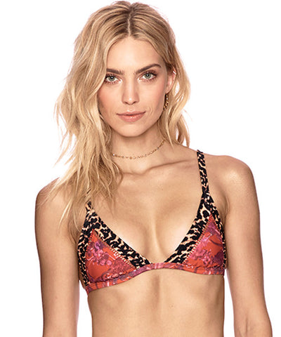 Beach Riot - Liz Triangle Bikini Top