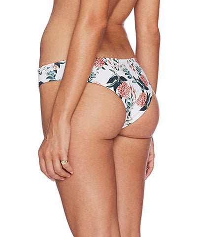 Beach Riot - Moroccan Bloom Sandy Bikini Bottom