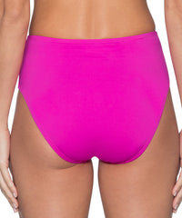 Sunsets Separates Blossom - The High Road High Waist Bikini Bottom