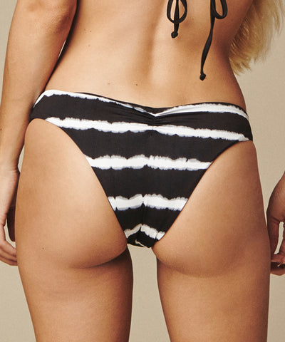 Blue Life Swim - Island Fever Cheeky Bikini Bottom - Beachbliss Swimwear & Apparel - 5