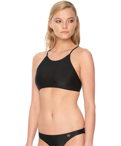 Body Glove - Smoothies Elena Bikini Top in Black